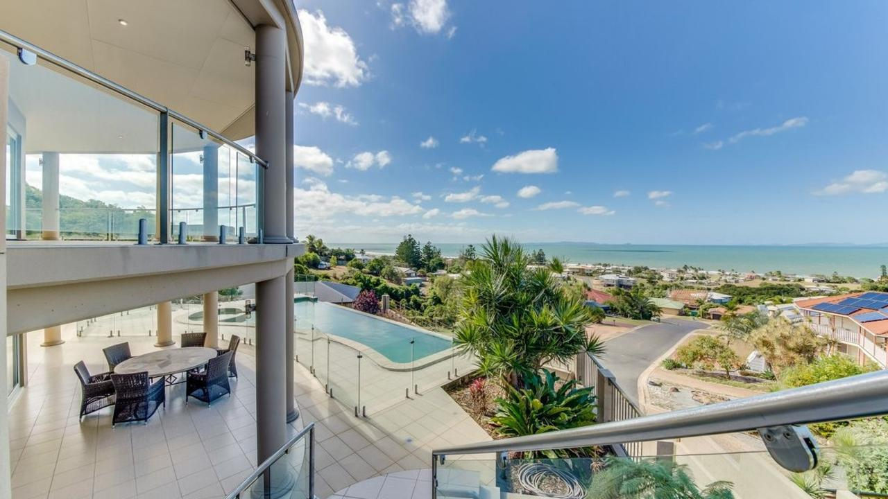 SOLD: 27 Island View Crescent, Barlows Hill, sold at auction on Saturday for $1.376M.