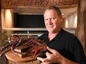'Sensational' flavours: Butcher shares jerky passion