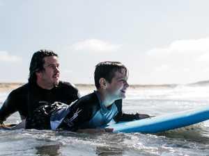 Wannabe surfers causing chaos on Coast