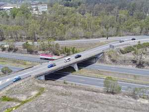 How you can have your say on the Mt Crosby interchange