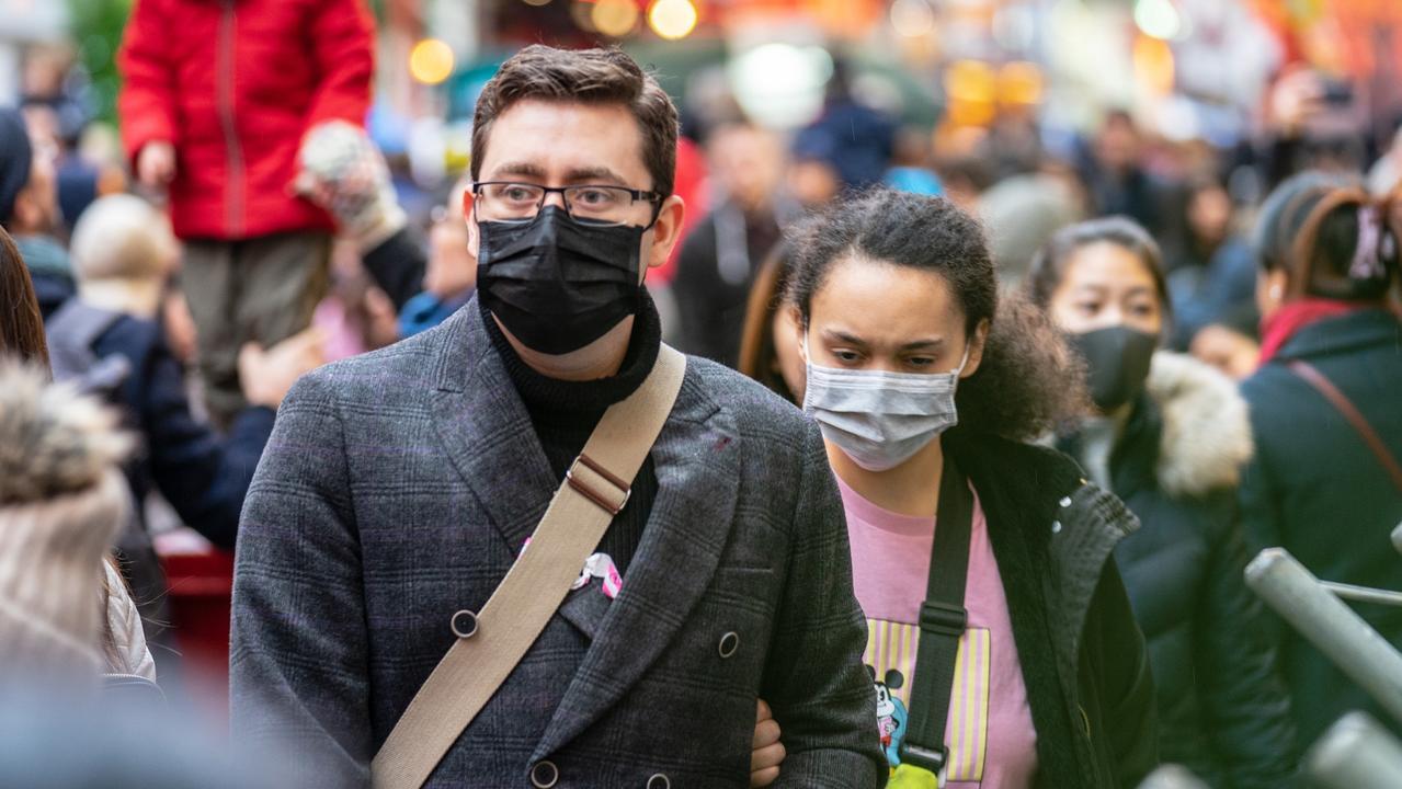 Why WHO hasn't declared the coronavirus a pandemic yet.