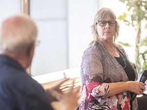 NO CUTS: Maclean community revolts at hospital meeting