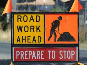 Motorists advised to detour popular Emerald road