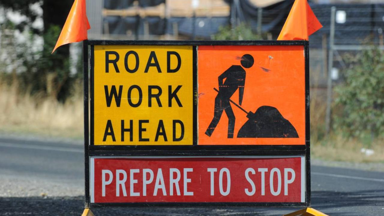 BE CAUTIOUS: Changed traffic conditions expected on Mayfair Drive, Emerald.