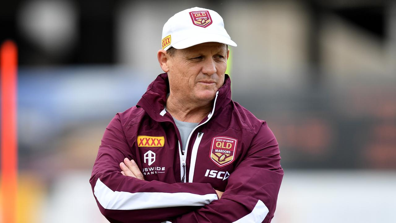 Kevin Walters knows Brisbane is ready for a new team. Photo: Bradley Kanaris/Getty Images