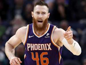 Boomers in disarray as NBA contingent fall flat