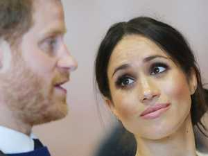 $39m problem with Meghan's grand plan