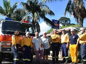 Village's $5000 generosity to RFS