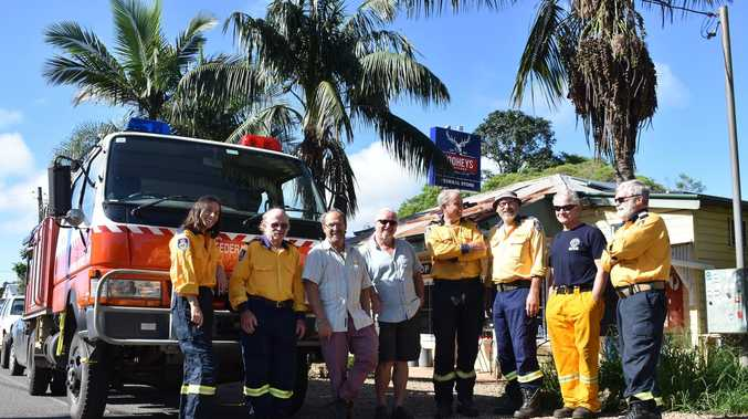 Village's $5000 generosity to RFS
