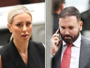 'Gay guys don't do graffiti': Roxy Jacenko AVO bid fails
