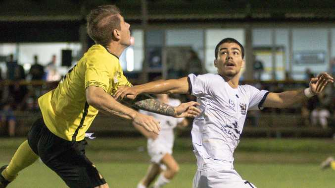 Magpies Crusaders recognise where they stand in NPL ranks