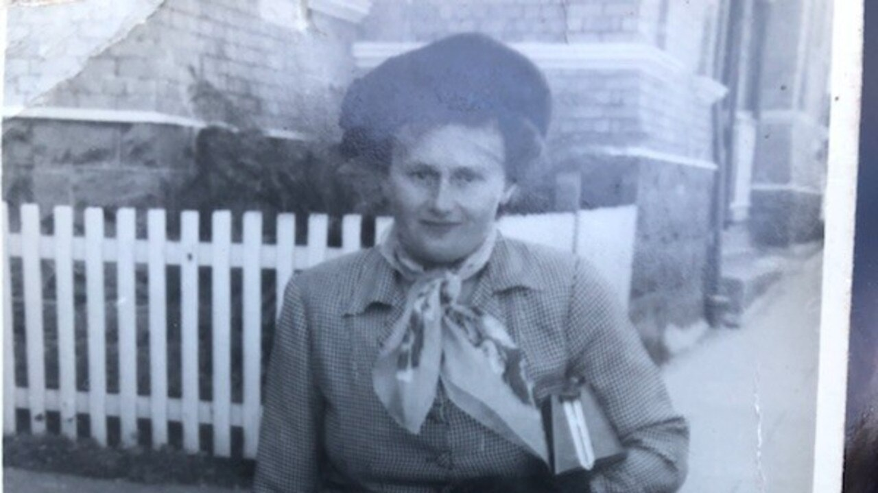 NOT FORGOTTEN: 90-year-old Violet Engel lived in Goovigen since 1955, raising six kids and enjoying life in the family property.
