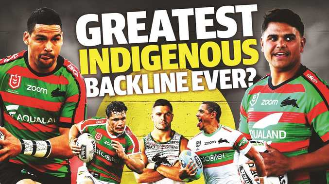 Rabbitohs reveal deadliest Shield line-up
