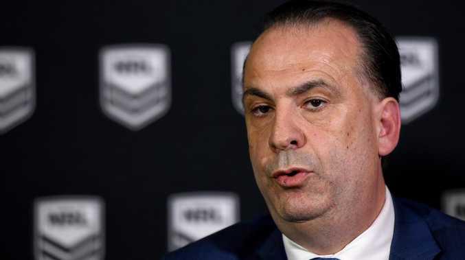 Brisbane NRL expansion plan takes major new step