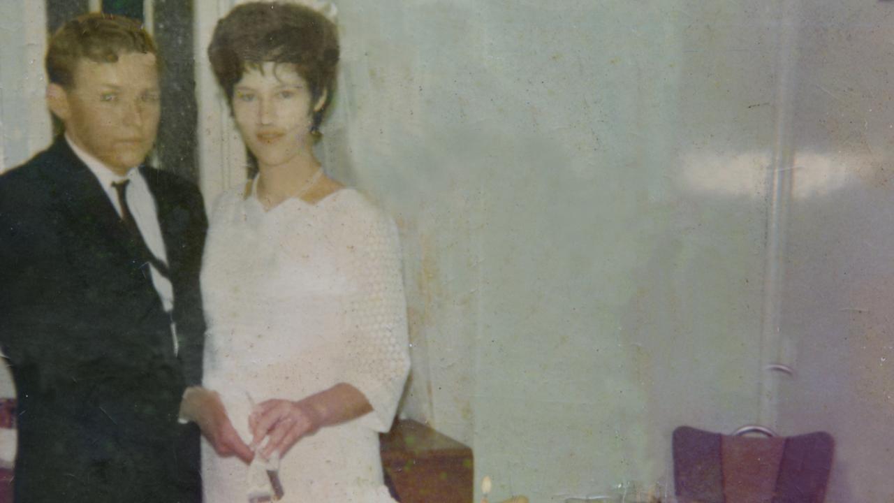Mr and Mrs Hixon were married on February 28, 1970.