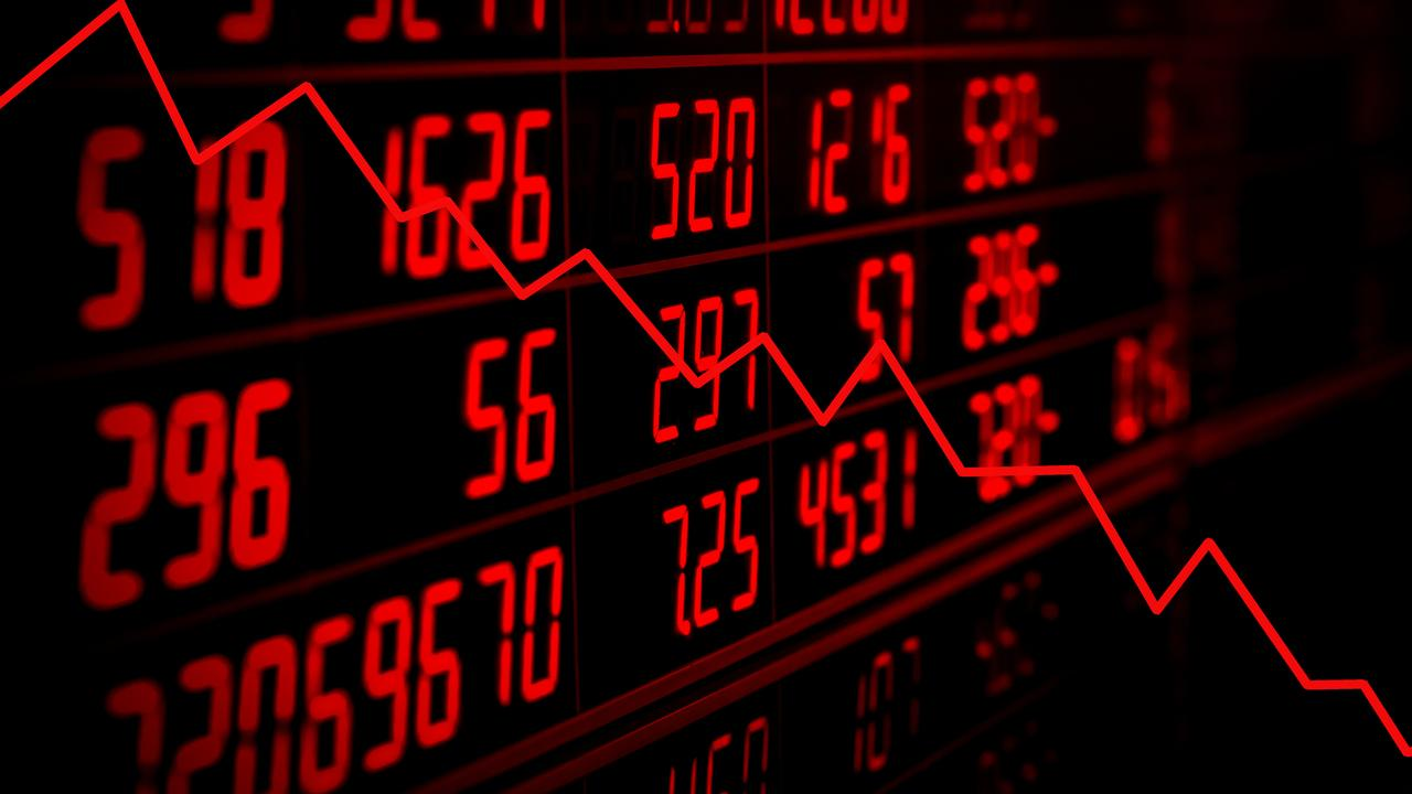 The Aussie dollar has tumbled to an 11-year low. Picture: iStock