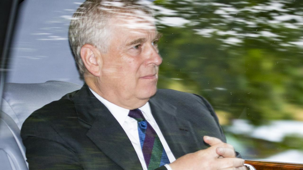 Prince Andrew was forced to make his birthday a more intimate affair with many former friends distancing themselves from the royal. Picture: Duncan McGlynn/Getty Images