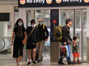 Exchange programs cancelled in wake of coronavirus