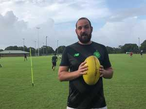 Lismore Swans new captain
