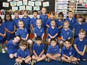My First Year 2020: Prep PYGL. .Wilsonton Primary