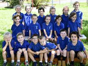 My First Year 2020: Prep PYKR .Wilsonton Primary
