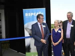 RSPCA Wellcamp