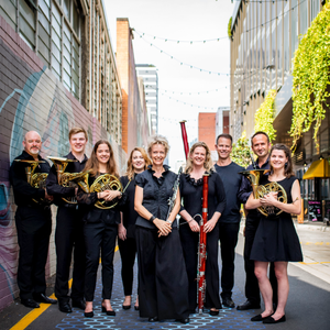 Sublime chamber music on a grand scale. Hear the Limpinwood Ensemble's wind players perform Gounod, Strauss and Mozart.