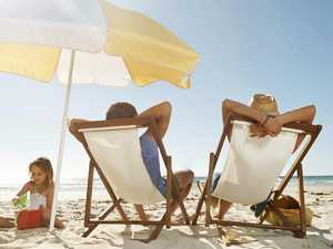 Two months of free hols for 45,000 Qld workers