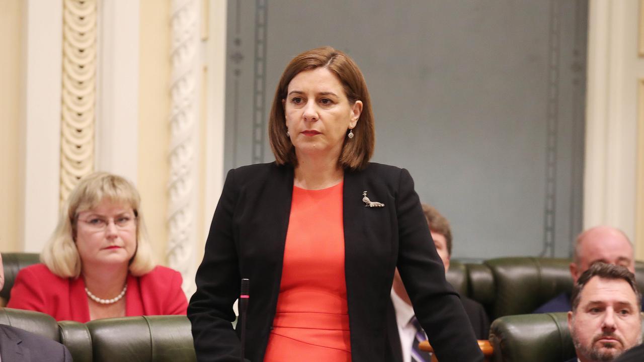 LNP leader Deb Frecklington has slammed Labor's juvenile crime laws after an alleged rape in Cairns.