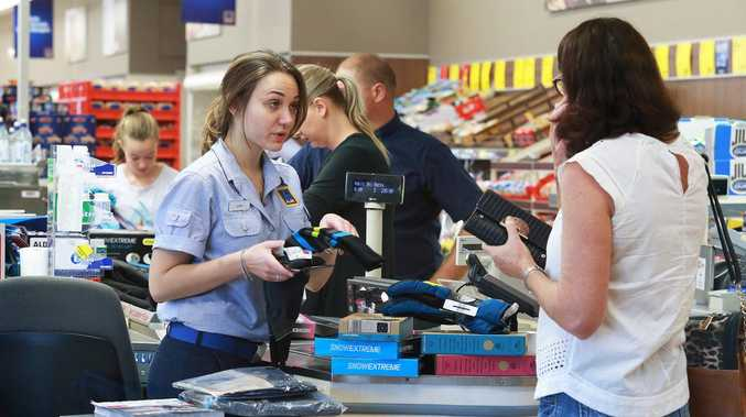 Secret fix to 'bad' Aldi problem