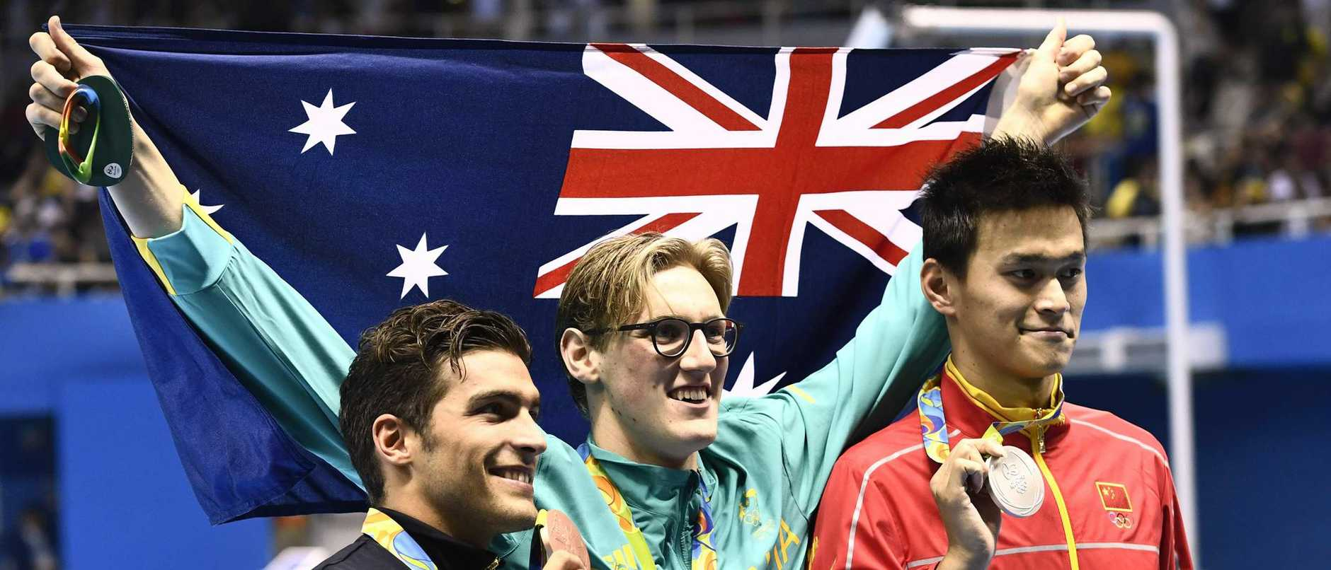As Sun Yang declares he will fight his eight-year doping ban, the rest of the world has its say on the groundbreaking verdict.