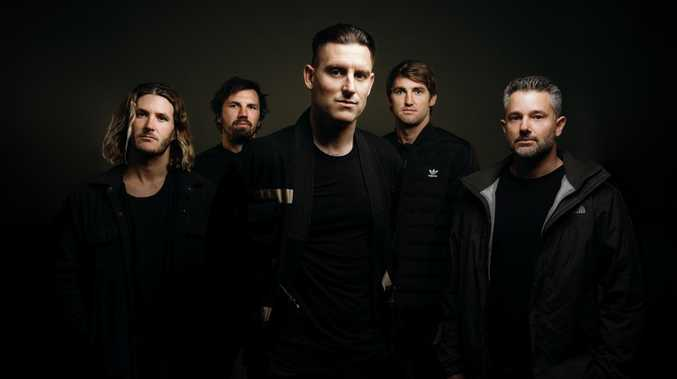 Parkway Drive in running again for heavy awards