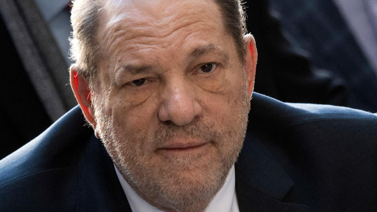 After being convicted of rape, Harvey Weinstein is facing a lengthy jail term. Here's what that means for his ex-wife and young family.