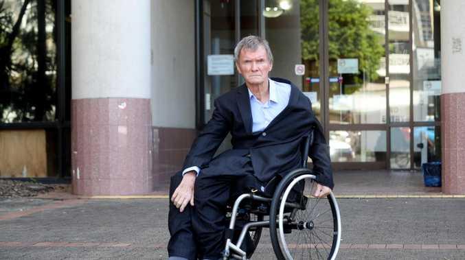 Chopper crash victim to await judge's decision on $9m claim
