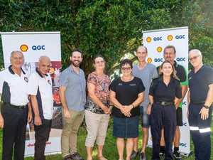 $200k boost for community groups