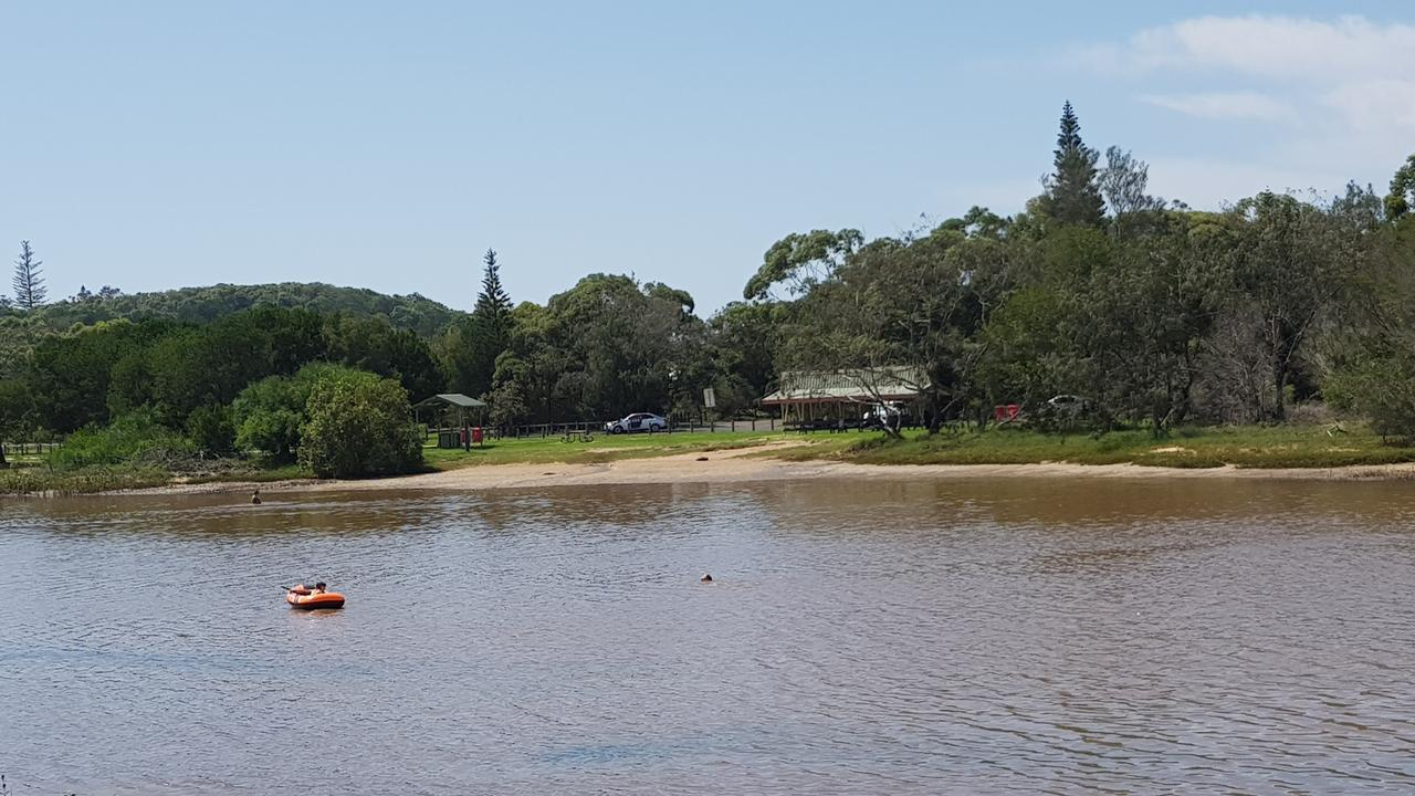 NOT SO GREAT; It's the last weekend of summer, but the usually popular Shaws Bay in Ballina has for the most part received a poor rating in Ballina Shire Council's latest weekly water quality tests as part of the State Government's Beachwatch program.