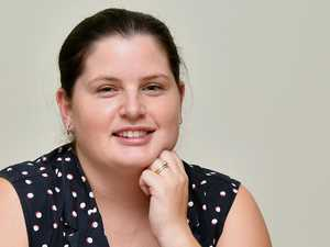Meet the team: a Mackay-born mum of two