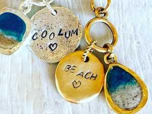 Turning priceless memories into jewellery