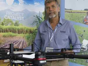 How drones can map farmers' path to success