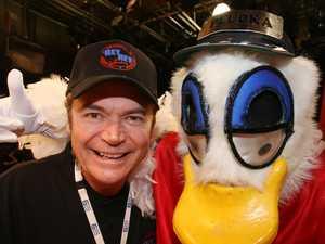 Bizarre Plucka Duck rumour put to bed