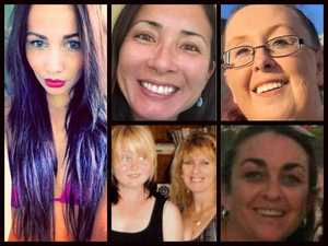 Horrible fates of our innocent women