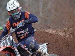 Ferris eager to rip in at Coolum