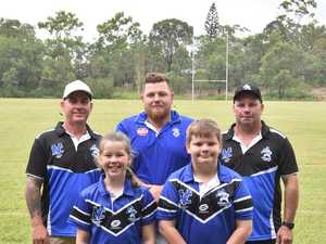 Challenge is on for Gladstone's league teams