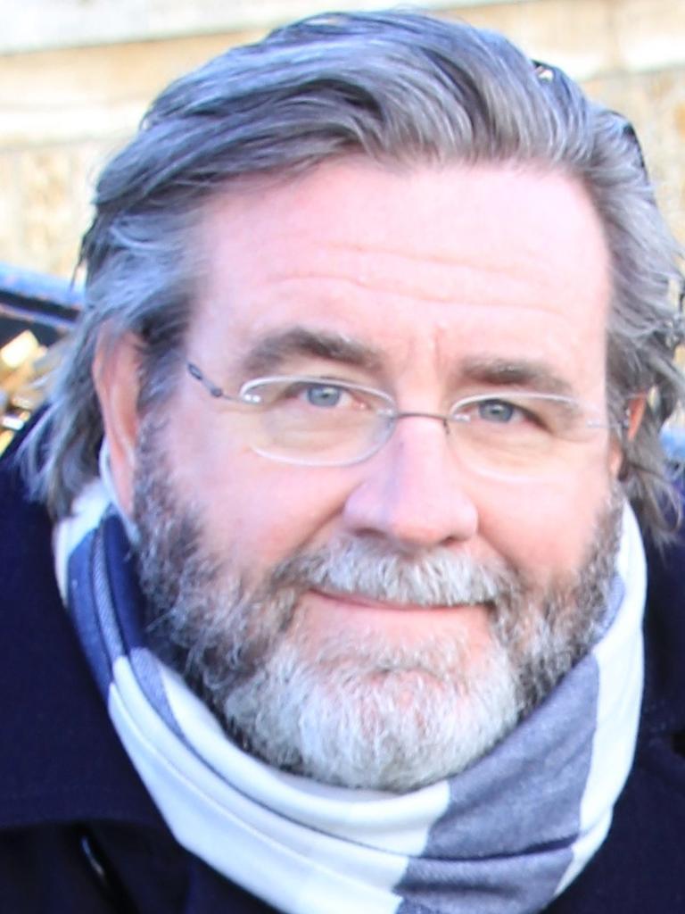 RDACWQ director Tony Gambling.