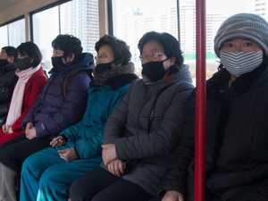 Expert warns 'everyone' will get coronavirus