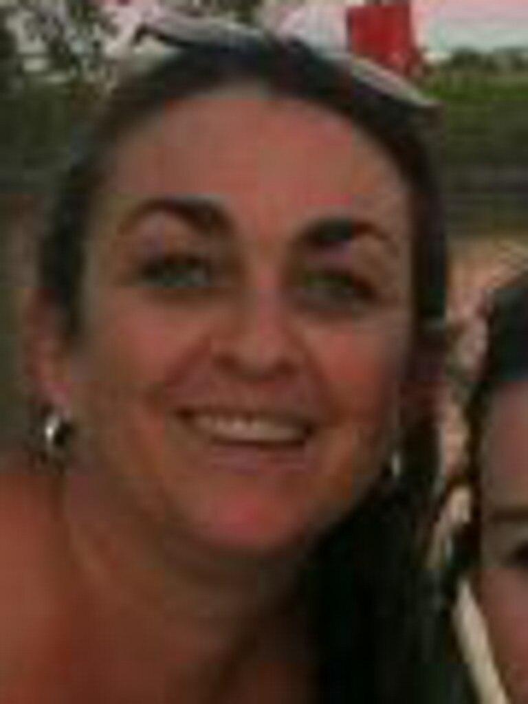 Karina Lock