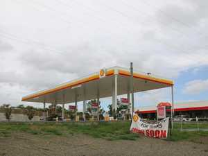 Lockyer Valley man arrested for highway servo hold-up
