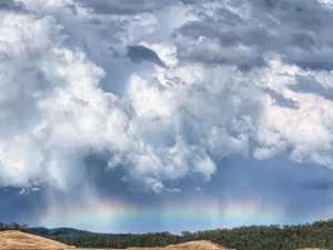 WHO GOT THE RAIN?: Storm totals
