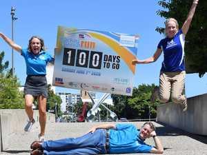 Olympic runner excited for Mackay's half marathon