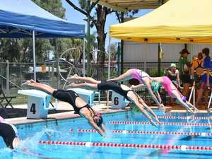 GALLERY: South West school swimming trials